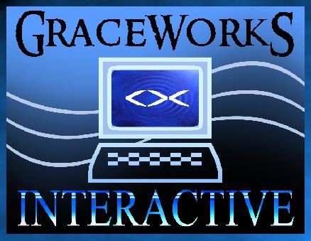GraceWorks Interactive's Logo